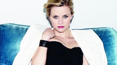 Reese Witherspoon imádta a jelmezeit