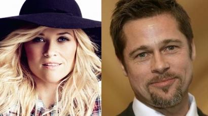 Reese Witherspoon megvenné Brad Pitt házát