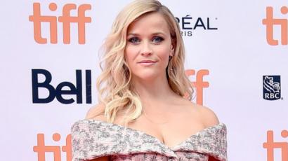 """Reese Witherspoon: """"Menekülj az olyan pasitól, aki képtelen kezelni az ambícióidat!"""""""