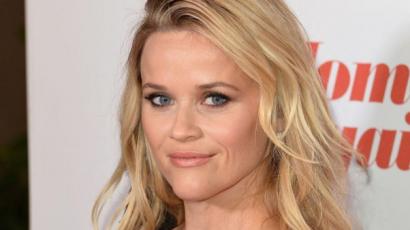 Reese Witherspoon rettegett az anyaságtól 22 évesen