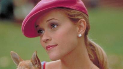 Reese Witherspoont eleinte nagyon nem akarták Elle Woods szerepére