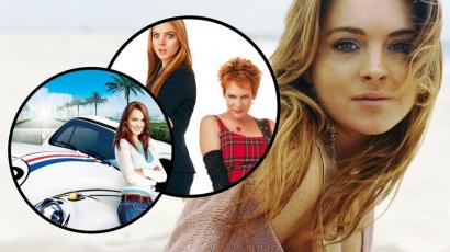 Régi filmjeinek folytatásáért kampányol Lindsay Lohan