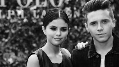Reklámarc lett Selena Gomez és Brooklyn Beckham
