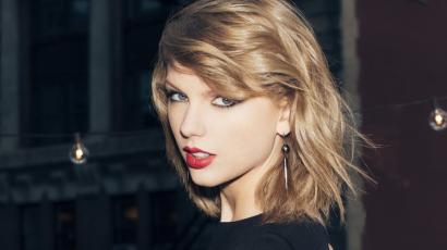 Rekordokat dönt Taylor Swift új albuma