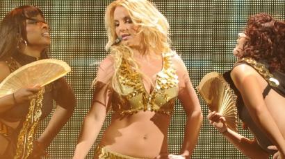 Rekordösszegért fog turistákat szórakoztatni Britney Spears