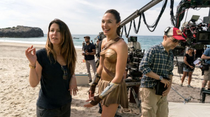 Rekordösszeget kap a Wonder Woman rendezője