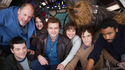 Rendezői kihátráltak a Han Solo-filmből