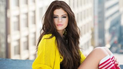 Rendőrt hívtak Selena Gomezhez