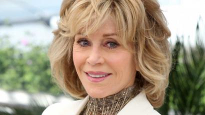 Rettenetes titkot árult el Jane Fonda! Szexuálisan molesztálták gyerekkorában