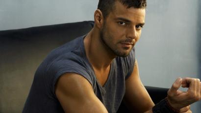 Ricky Martin egybe szeretne kelni párjával