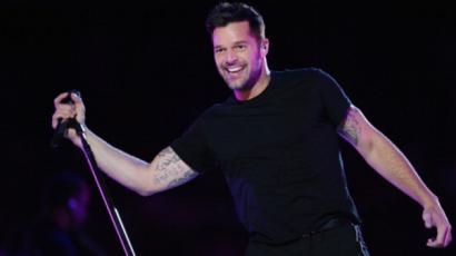 Ricky Martin szerepet kapott az American Crime Storyban
