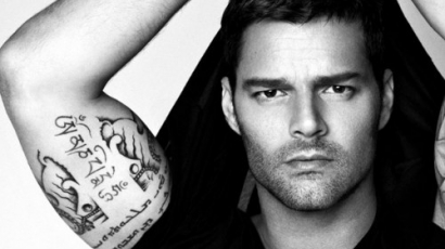 Ricky Martin újabb gyereket akar