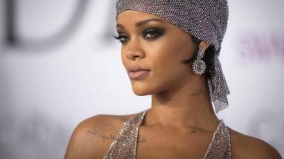 Rihanna a világ legkívánatosabb nője