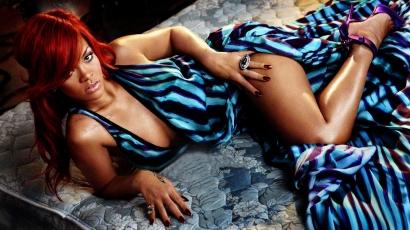 Rihanna a virtuális eladási listák elején