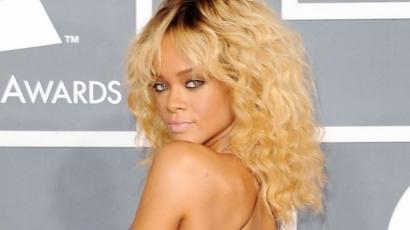 Apja szemében Rihanna nem tökéletes
