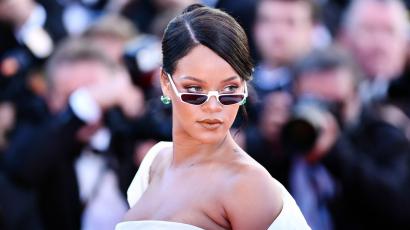 Rihanna arra kéri rajongóit, hogy töröljék le a Snapchatjüket