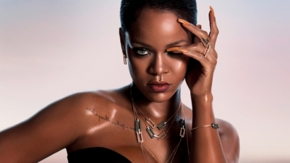 Rihanna beszólt egyik legjobb barátnőjének, Katy Perrynek?