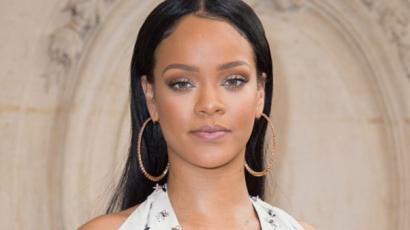 Rihanna él-hal azért, hogy egyszer Oscar-díjat nyerjen