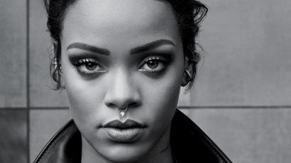 Rihanna elárulta, mire vágynak a férfiak