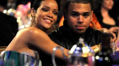 Rihanna és Chris Brown újra egy párt alkotnak?