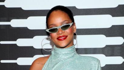Rihanna fehérneműbemutatóján mindenki szexiskedni akart