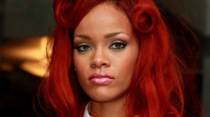 Rihanna gyászol