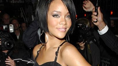 Rihanna hamarosan visszatér!