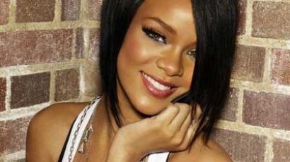 Rihanna kórházba került