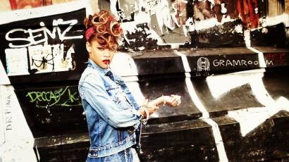 Rihanna a Where Have You Beenhez készít klipet
