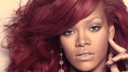 Rihanna leelőzte Lady Gagát