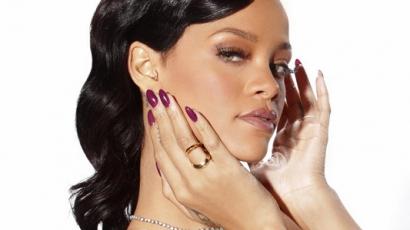 Rihanna leelőzte Whitney Houstont