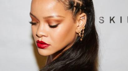 Rihanna Miamiban romantikázott szerelmével