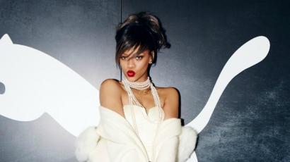 """Rihanna: """"Nem veszhet el az agresszió"""""""
