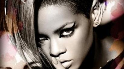 Rihanna női szerelme