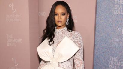 Rihanna nyilvánosságra hozta, mikor hallhatunk tőle új anyagot