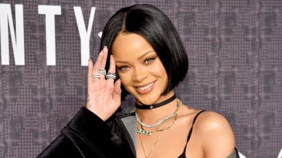 Rihanna rajongói teljesen megőrültek