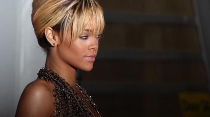 "Rihanna: ""Se fenekem, se mellem"""