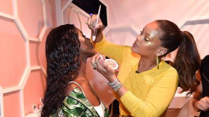 Rihanna sminkkollekciójától eláll a lélegzeted