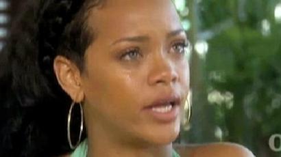 Rihanna élete szerelme az őt megverő férfi