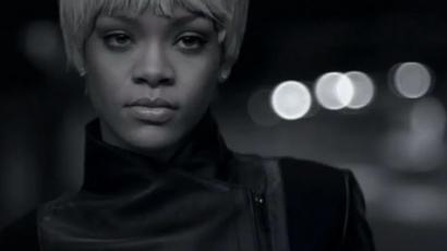 Rihanna váltja Megan Foxot