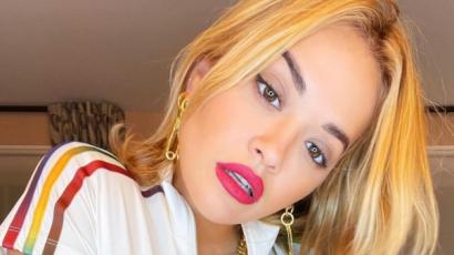 Rita Ora rendőrségi ügybe keveredett, és bocsánatért esdekel