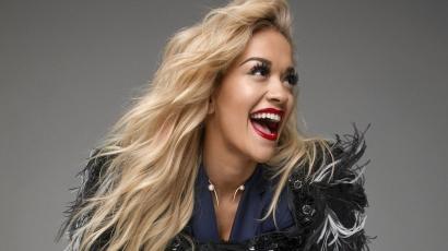 Rita Ora új kislemeze márciusban érkezik