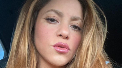 Ritkaság: Shakira a családjával együtt jelent meg a vörös szőnyegen