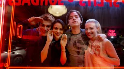 Riverdale 2. évad: az egyik szereplő nem tér vissza