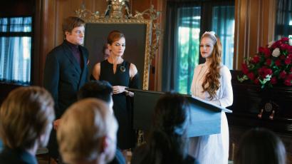 Riverdale: Jövő héten kiderül, ki ölte meg Jason Blossomot