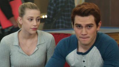#Riverdale: Lili Reinhart szerint nincs jövője Archie-nak és Bettynek