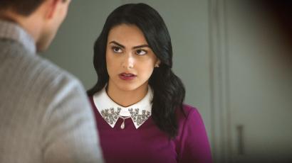 #Riverdale: megvan, ki fogja játszani Veronica férjét az 5. évadban