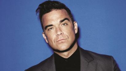 Robbie Williams háromszoros apa lett