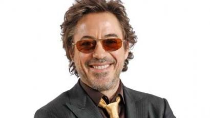 Robert Downey Jr. a listák élén