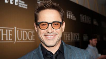 Robert Downey Jr. főszerepet kapott az új Dr. Dolittle-filmben